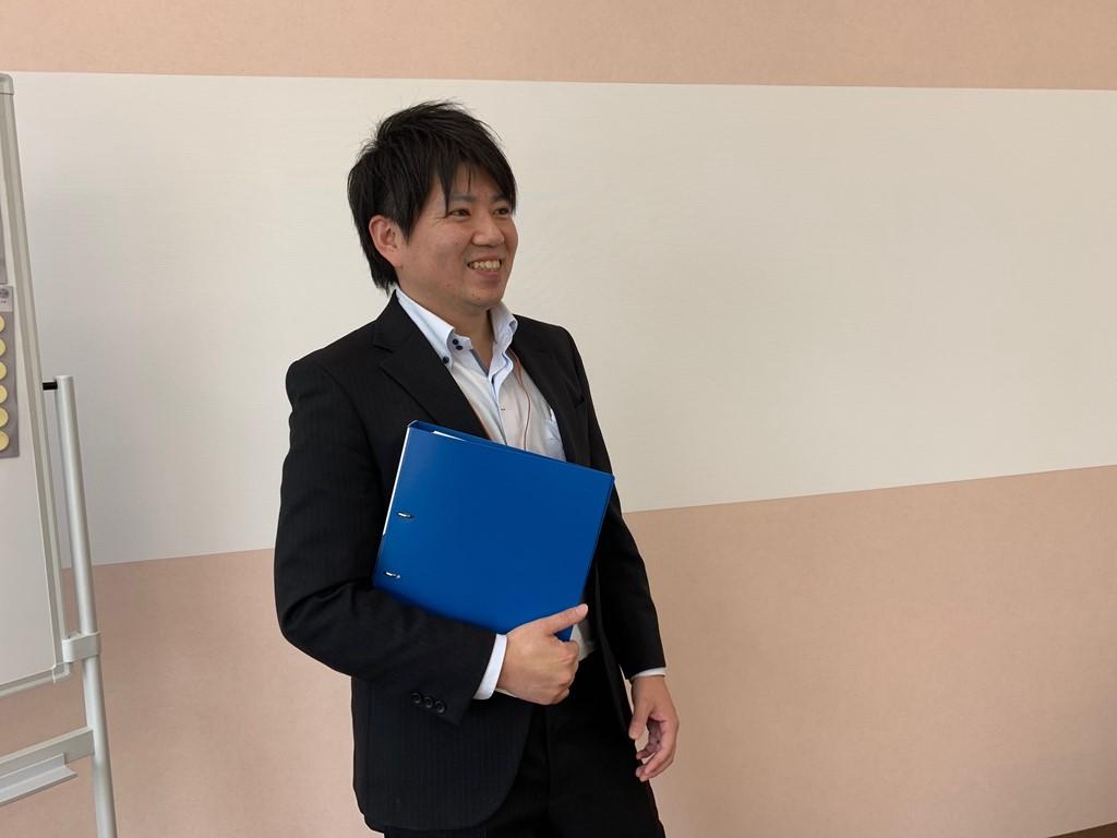 名古屋名西キャリアセンター寺澤知宏