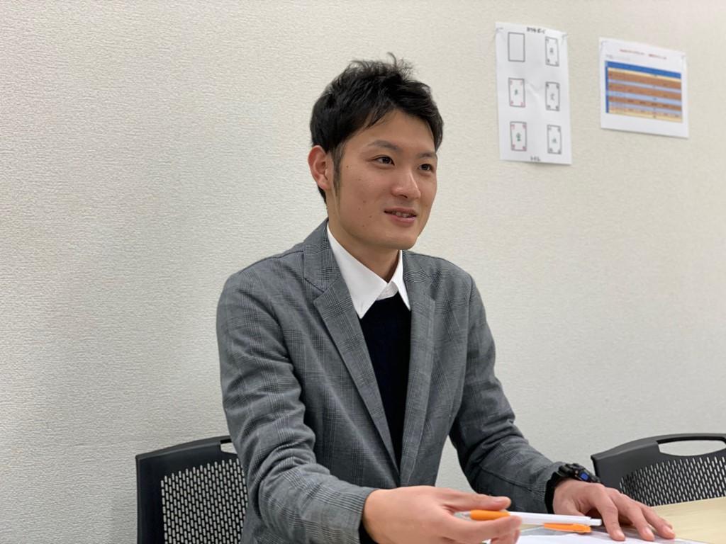 Heartsキャリアセンター野田純平