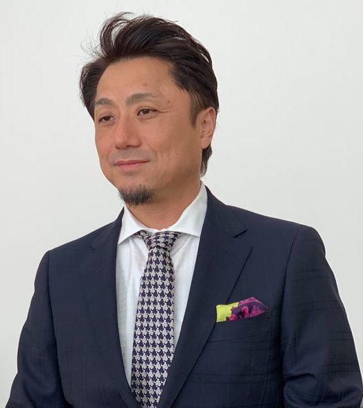 代表取締役 下田茂