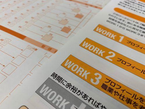 職業適性検査【名古屋名西キャリアセンター】