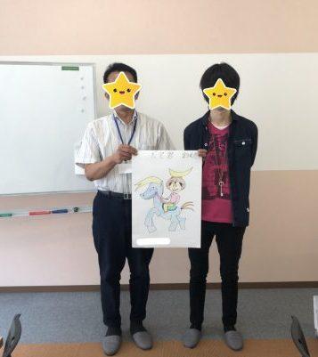 創作活動【名古屋名西キャリアセンター】