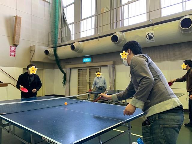 スポーツプログラム【名古屋名西キャリアセンター】