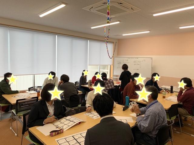 ルールとマナー【名古屋名西キャリアセンター】