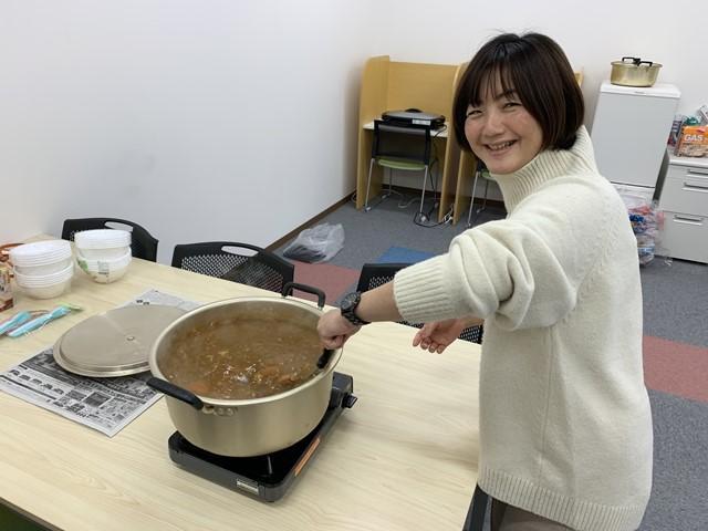 初詣イベント【名古屋名西キャリアセンター】