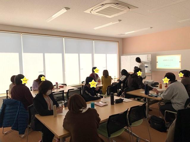 描きカリキュラム【名古屋名西キャリアセンター】