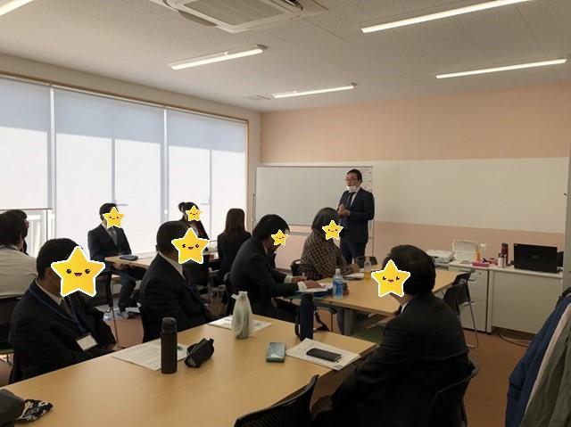 面接練習【名古屋名西キャリアセンター】