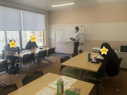 企業研究【名古屋名西キャリアセンター】